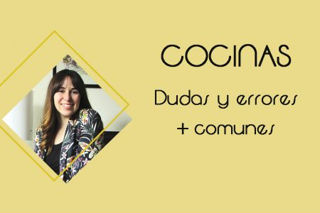Asesoría Deco Online sobre Cocinas por Vanessa Company