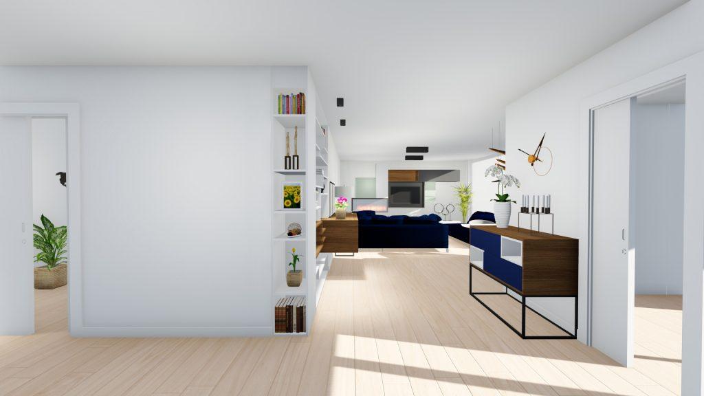 Vanessa Company Interiorista en Valencia. Proyectos de decoración y amueblamiento online.
